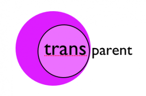 Transparent versus Parent Generation?