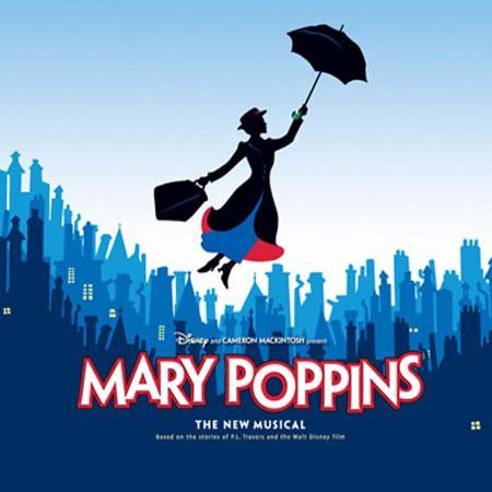 Mary Poppins Chimney Sweep Silhouette Images mary-poppins musical -...