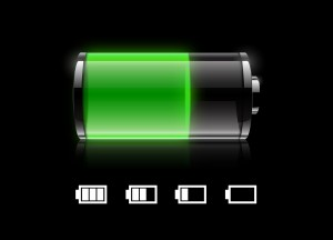 Battery life, The Myndset Digital Marketing Strategy