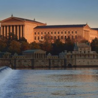 Philadelphia museum of art, on the myndset digital marketing strategy