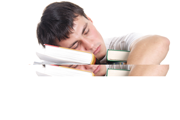 Sleep at work - The Myndset Digital Marketing strategy
