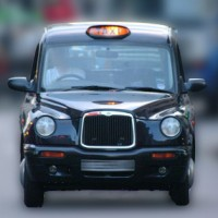 london black taxi, The Myndset Digital and brand strategy