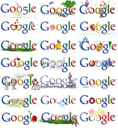 google images logo, The Myndset Digital marketing and brand strategy