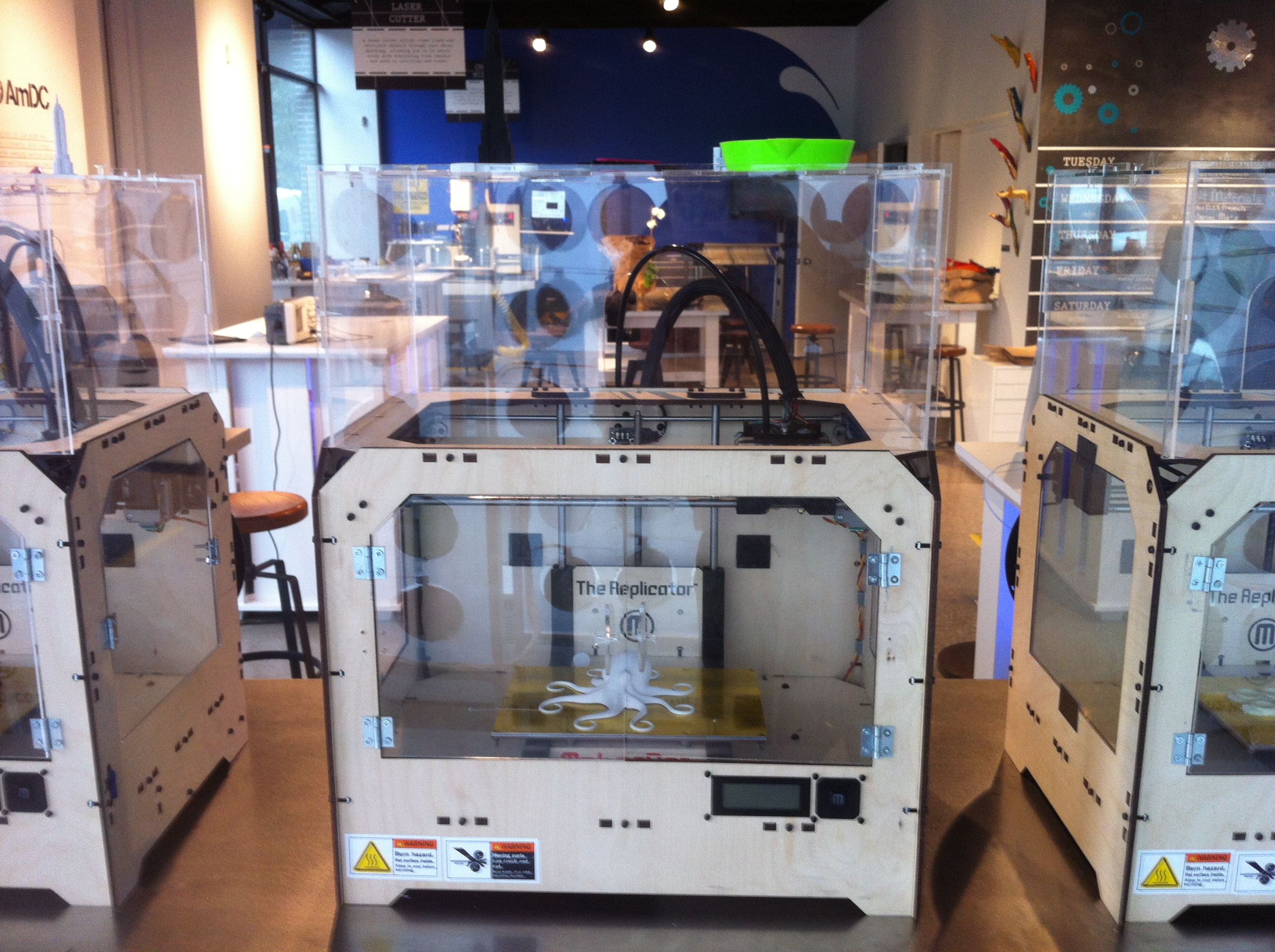 Story, GE 3D printer, The Myndset Digital marketing and brand strategy