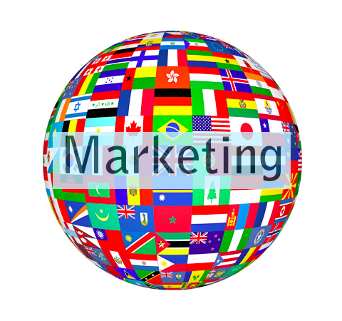 Image result for global marketing