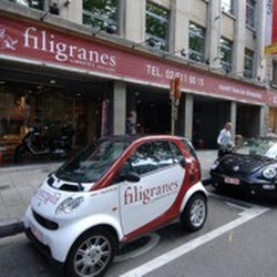 Filigranes Brussels Bruxelles, The Myndset Digital Marketing and Brand Strategy