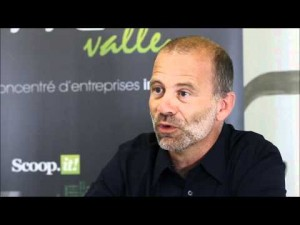 marc rougier Scoop.it CEO, on The Myndset Minter Dialogue Brand Strategy