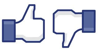 Facebook like dislike, The Myndset Digital Marketing Strategy