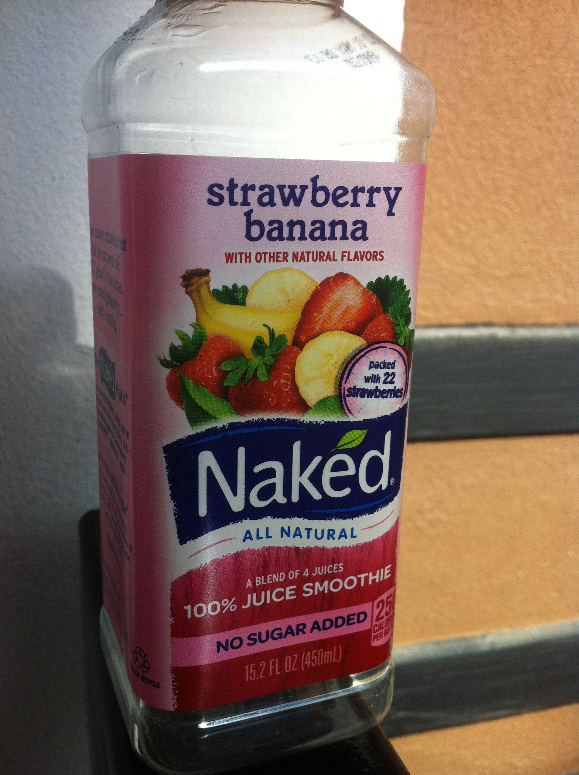 Naked Juice Strawberry Banana, Digital Marketing Transparency