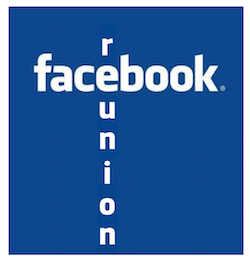facebook reunion, the myndset digital marketing