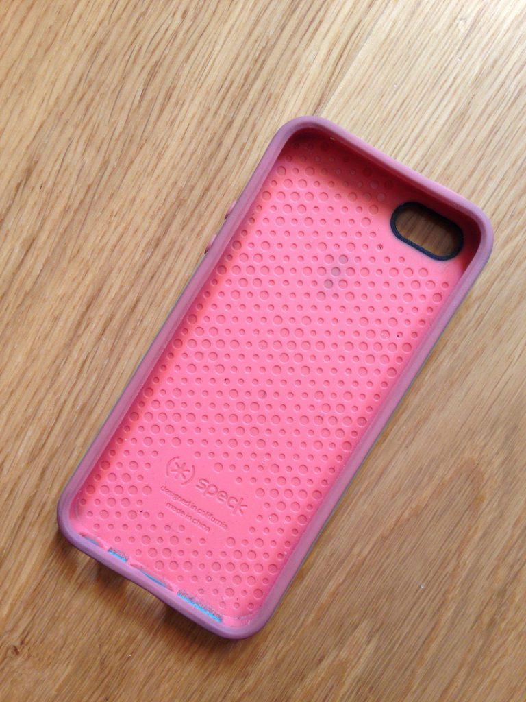 iphone 5 Speck case cover, the myndset digital marketing