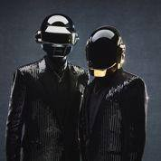 Daft Punk, The Myndset Digital Marketing & Brand Strategy