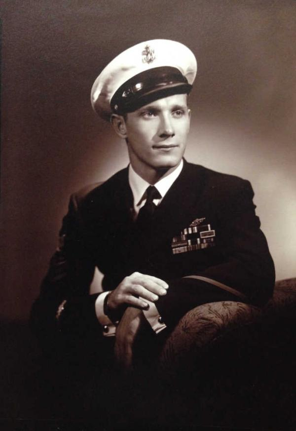 The incredible USS Trout story ...lives on through Tim McCoy> From ...