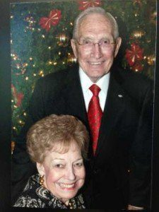 Tim and Jean McCoy (via Lubbock Journal)