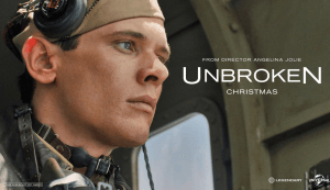 Unbroken Film Trailer