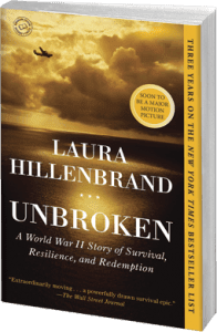 Unbroken Film review