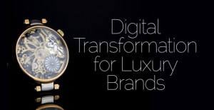 digital transformation for luxury brands icon avatar vignette