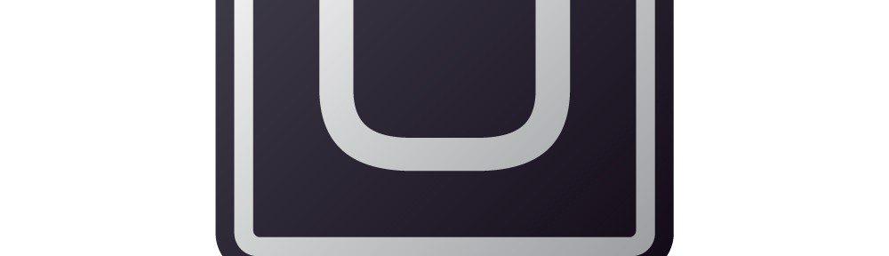 Uber logo square
