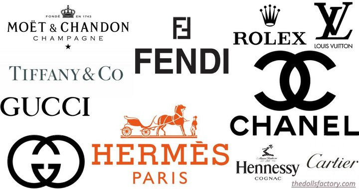 Luxury Brands - The Online Challenge To Be Upscale