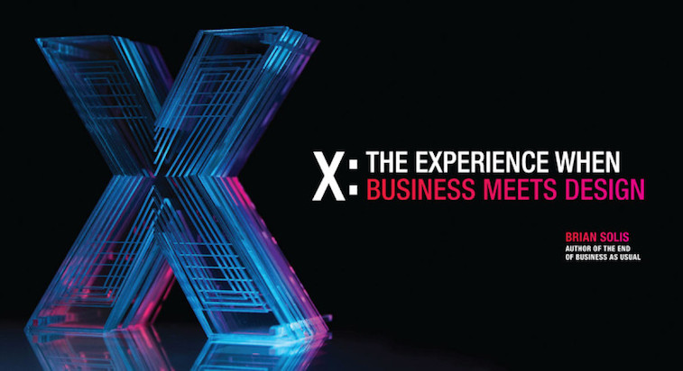 Brian Solis X The Experience When Business Meets Design
