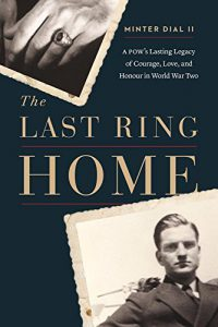 The Last Ring Home book cover