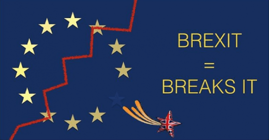 Brexit or Breaks It
