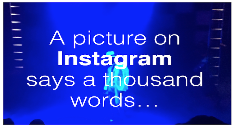 identify influencers on Instagram 1000 words
