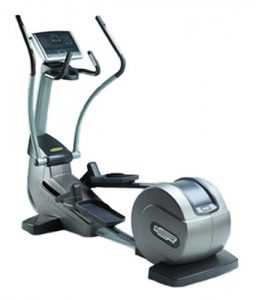 Customer Service Technogym-Exite Elliptical Park Hyatt