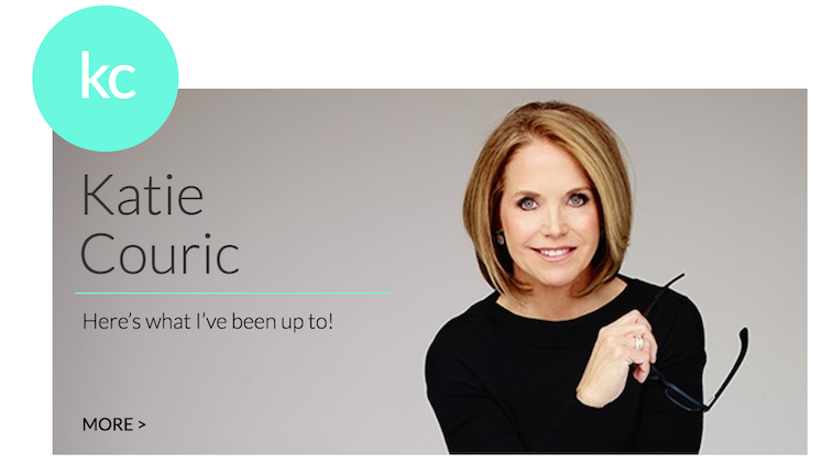 katie-couric authenticity