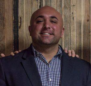 Justin Insalaco