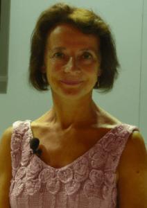 Catherine Nielsen handpresso