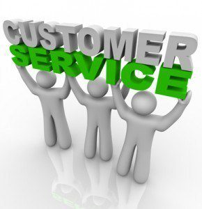 Customer-Service is the new marketing