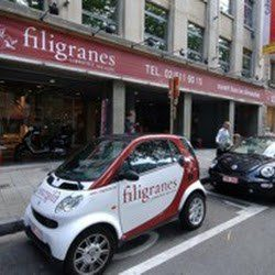 Filigranes Brussels Bruxelles, The Myndset Digital Marketing and Brand Strategy