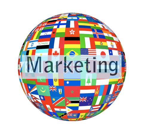 Global Marketing, The Myndset Brand Strategy and Digital Marketing