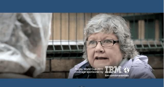 IBM Smarter data