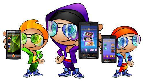 Japanese mobile, The Myndset Digital Marketing Stories