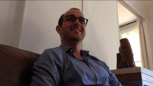 Justin Brown podcast ideapod - myndset digital strategy