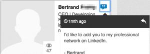 Linkedin Digital Manners