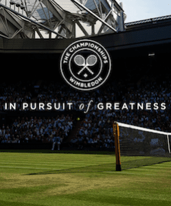 Making Stories - In pursuit of greatness