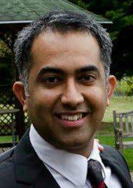 Manish Gajria profile