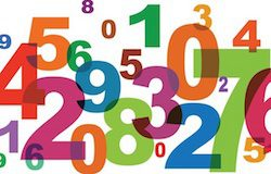 Numbers Embedding Successful eLearning in an Organization
