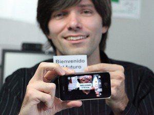 Otavio Good, on the Myndset, Digital Marketing & Mobile Marketing
