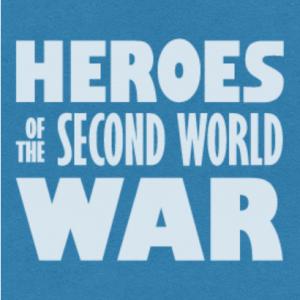 Rishi Sharma Heroes of WWII