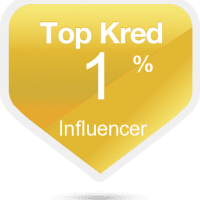 KRED, Identify influencers, The Myndset | Digital marketing and brand strategy by Minter Dial