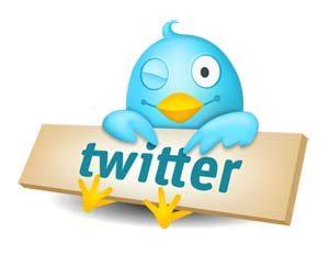 Twitter logo, The Myndset Digital Marketing