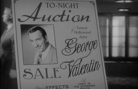 The Artist movie auction, The Myndset Branding Strategy