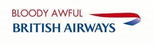 bloody awful british airways