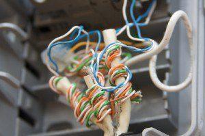 Digital Spaghetti