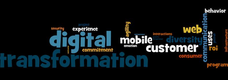 digital transformation 1