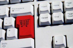 commerce button, via The Myndset digital marketing